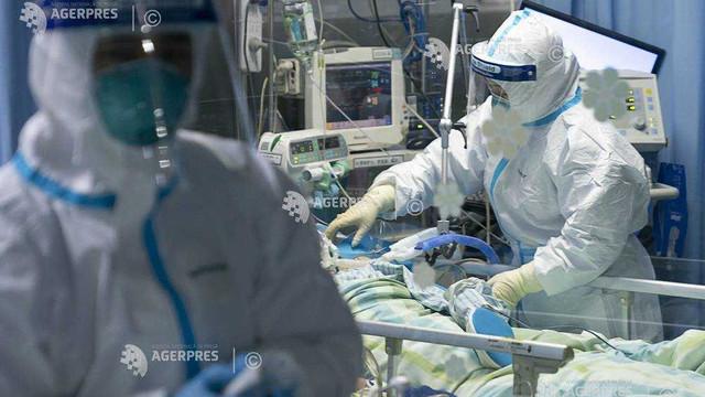 Oraşul Beijing anunţă un prim deces provocat de noul coronavirus
