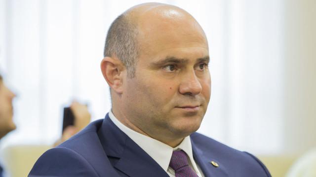 Ministrul de interne: Mulți infractori vin din regiunea transnistreană