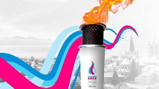 Start al sportivilor moldoveni la JOT de la Lausanne
