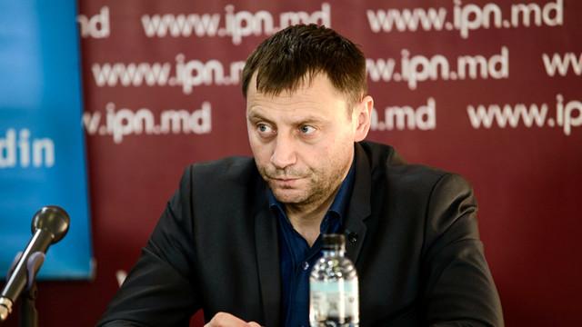 Ion Tăbârță: Moldova trebuie să aibă o poziție echilibrată față de evenimentele din Orientul Mijlociu