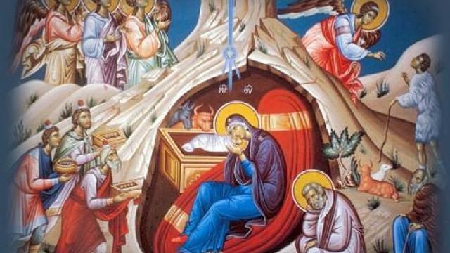 Creştinii ortodocşi din R.Moldova, care se conduc de calendarul pe stil vechi, sărbătoresc Crăciunul