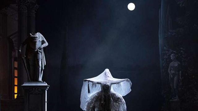 Opera din Paris s-a redeschis după o grevă istorică