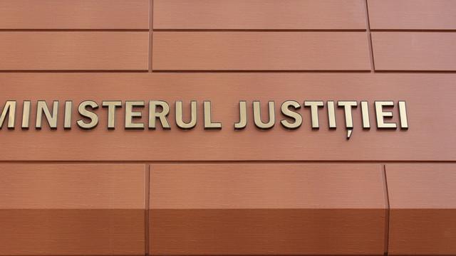Ministerul Justiției se arată mulțumit de opinia Comisiei de la Veneția referitor la proiectul privind CSM
