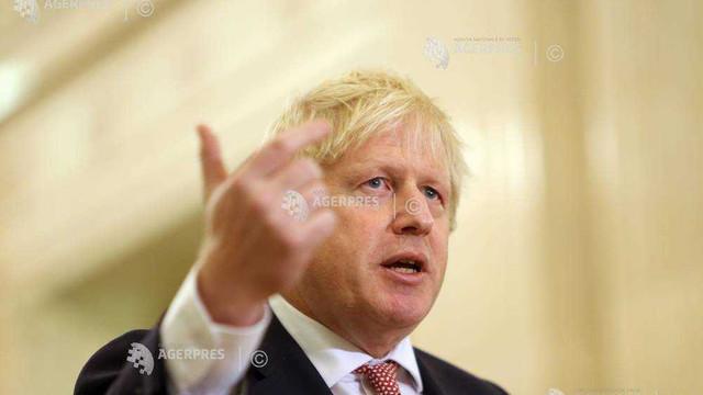 Boris Johnson îl îndeamnă pe Trump să negocieze un nou pact cu Iranul, dacă se renunță la acordul din 2015