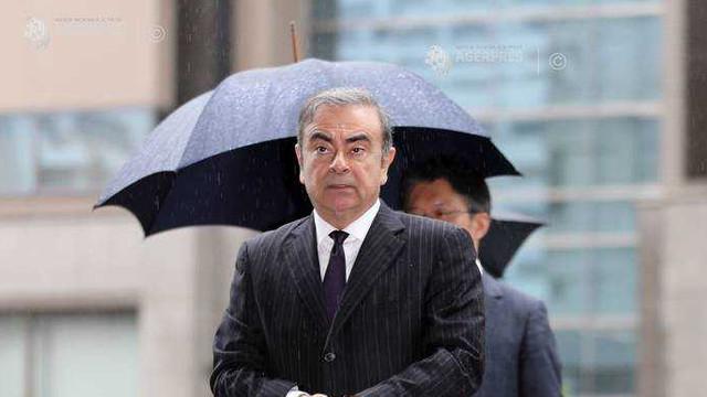 Japonia înăsprește procedurile de imigrație după fuga lui Ghosn