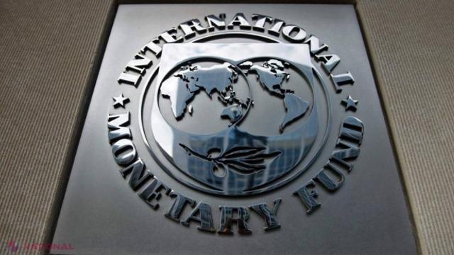FMI se va afla într-o vizită de lucru la Chișinău. Ce vor analiza experții