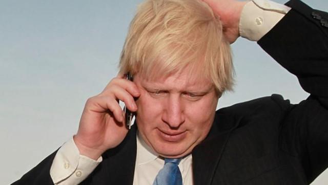 A început summitul de investiţii Marea Britanie - Africa