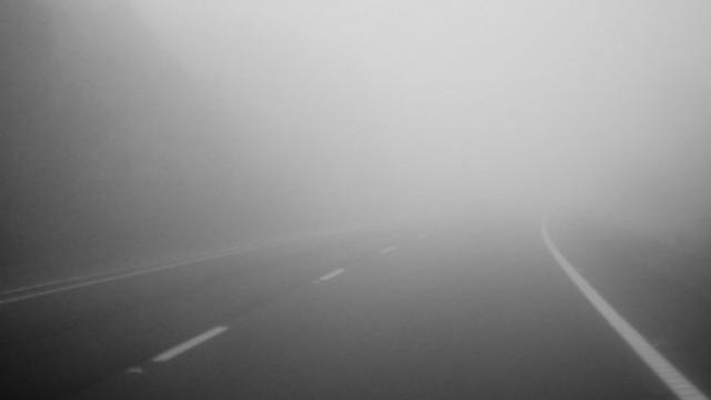 Meteorologii au emis un nou Cod galben de ceață