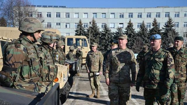 Global Firepower a efectuat celebrul clasament al celor mai puternice armate din lume. Pe ce locuri se află România şi Republica Moldova