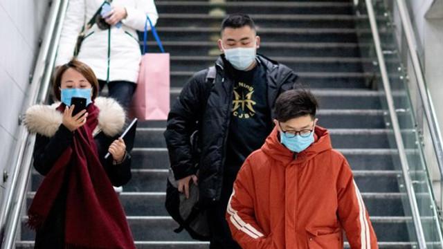 Doi moldoveni, blocați în provincia chineză Wuhan - epicentrul epidemiei cu noul coronavirus