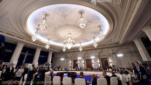 Reuniunea informală a Consiliului JAI al UE de la Zagreb, din 23-24 ianuarie 2020