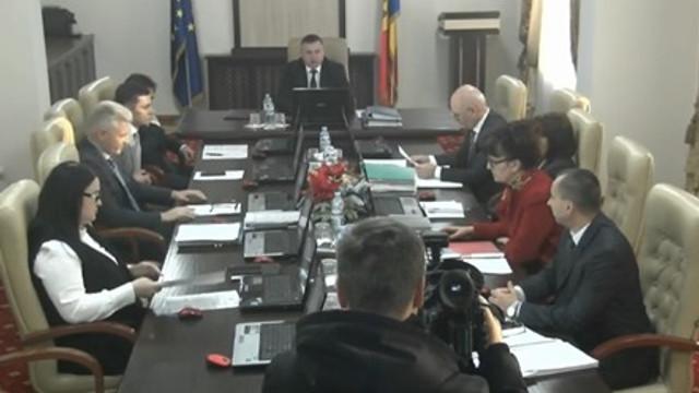 Adunarea Generală a Judecătorilor, convocată pentru 13 martie