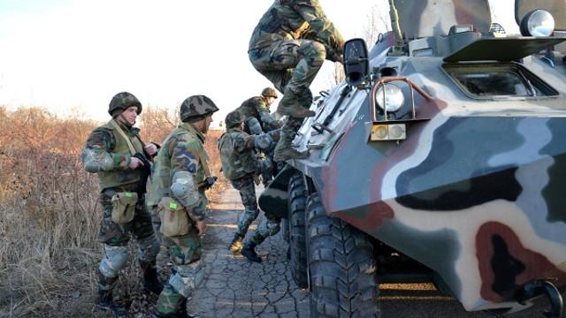 VIDEO/FOTO | Cât de pregătiți de luptă sunt militarii de la Regimentul de rachete antiaeriene, la Dănceni
