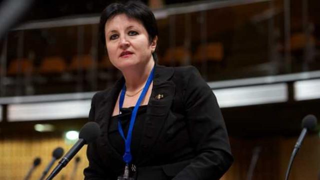 Premierul României a numit-o pe Ana Guțu în funcția de secretar de stat al Departamentului pentru Relația cu R.Moldova