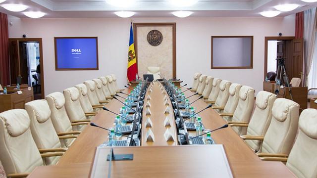 Proiectul de modificare a Constituției, avizat de Guvern