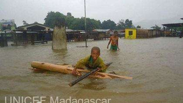 Madagascar - 21 de morţi şi 20 de dispăruţi în urma ploilor torenţiale