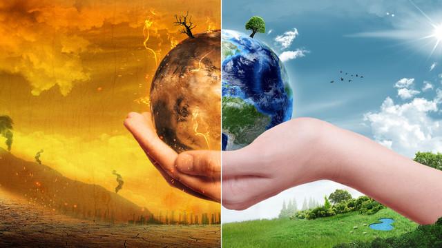 Avertisment ONU | Omenirea mai are la dispoziție doar 10 ani pentru salvarea biodiversității planetei