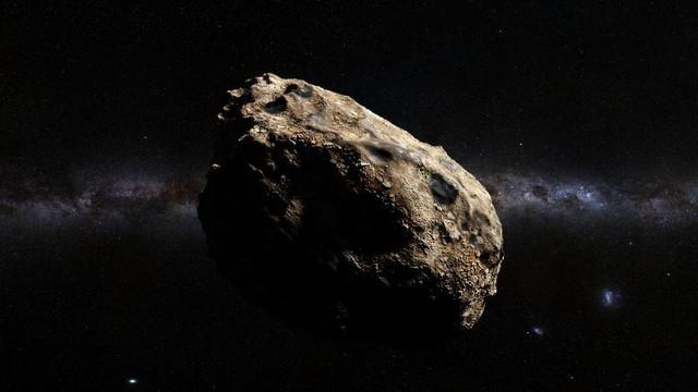 Oamenii de știință, pe cale să descopere craterul unui meteorit care a lovit Pământul cu 800.000 de ani în urmă