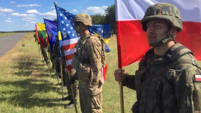 NATO acceptă solicitarea SUA de a contribui mai mult la stabilizarea Orientului Mijlociu