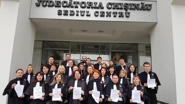 Judecătorii din R.Moldova și România, solidari cu cei din Polonia