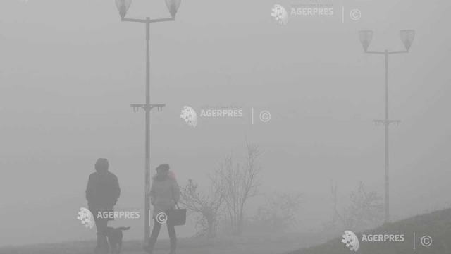 Poluarea atmosferică generează proteste în mai multe orașe din Balcani