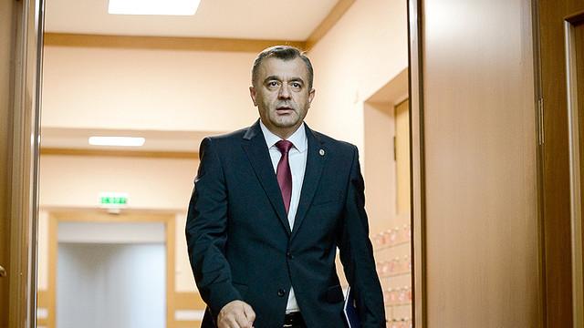 Premierul Ion Chicu se află într-o vizită de lucru în Polonia