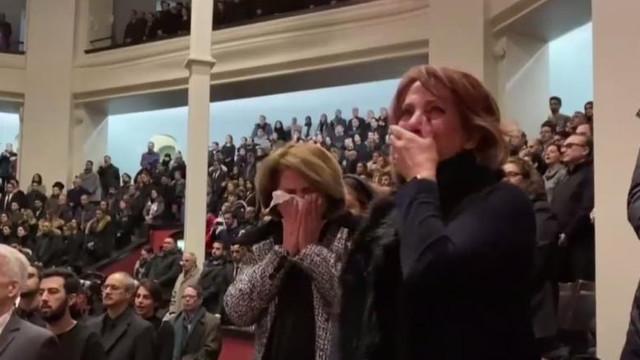 Omagii în Canada pentru victimele avionului prăbușit în Iran. Trudeau: Nu vom avea odihnă până nu va fi dreptate