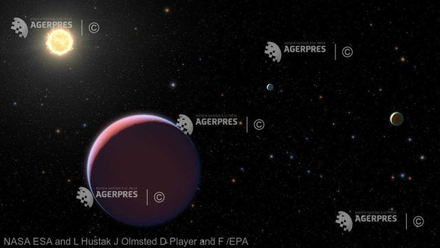 STUDIU | A fost dezvoltată o nouă metodă pentru detectarea oxigenului pe exoplanete