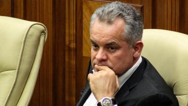 Andrei Lutenco: Decizia privind interdicția aplicată lui Vlad Plahotniuc este un semnal că SUA nu vor să-și strice imaginea