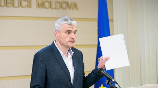 Alexandr Slusari: Luni, la prima oră, voi transmite procurorului anexele cu nume ale persoanelor implicate în furtul miliardului