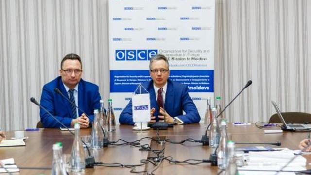 La Tiraspol a avut loc întrevederea de lucru a reprezentanților politici în procesul de negocieri pentru reglementarea transnistreană