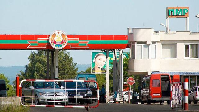 Firmele din regiunea transnistreană vor avea înlesniri la frontiera moldo-ucraineană până în august