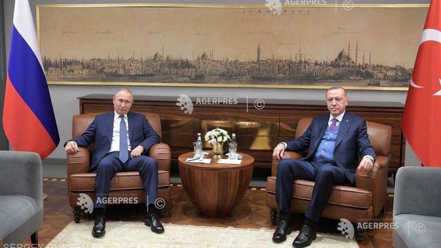 Ankara și Moscova lansează un apel la încetarea focului începând de duminică în Libia și îndeamnă Teheranul și Washingtonul la reținere