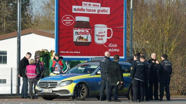 Şase persoane au fost ucise cu focuri de armă într-un oraş din Germania