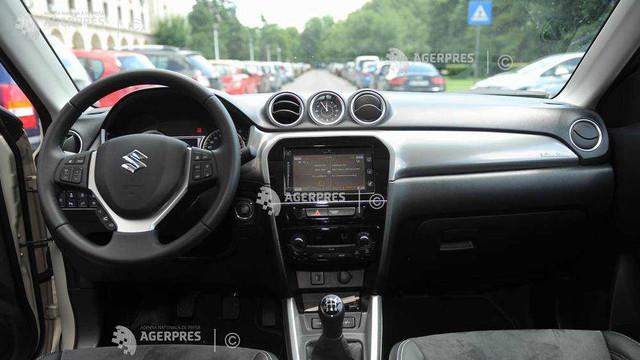 Autoritatea rutieră din Olanda spune că unele modele Jeep şi Suzuki încalcă normele europene de poluare