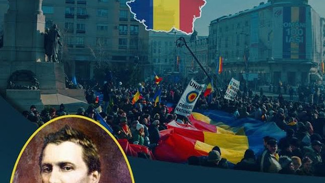 Planul unioniștilor pentru ziua de 24 ianuarie. Evenimentele dedicate celebrării a 161 de ani de la Unirea Principatelor Române