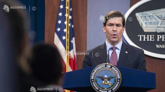Washingtonul consideră că a ''restabilit un anumit nivel de descurajare'' cu Iranul