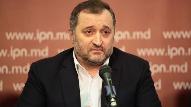 Curtea de Apel Chișinău va examina la sfârșitul lunii contestarea eliberării ex-premierului Filat