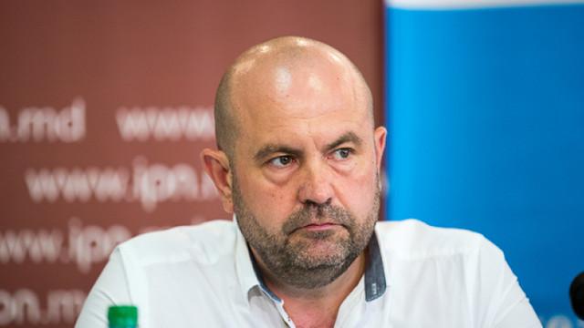 """Vladimir Bolea: Privesc privatizarea """"Metalferos"""" cu mare scepticism"""