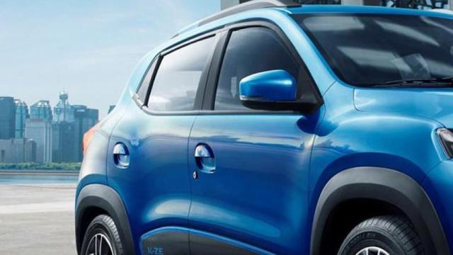 România | Proprietarul Dacia anunță rivalul pentru Tesla