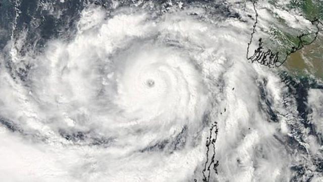 Nord-vestul Australiei, lovit de ciclonul Blake