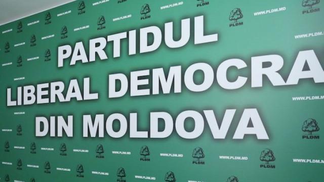 Anatolie Postolachi este candidatul PLDM pentru Hâncești