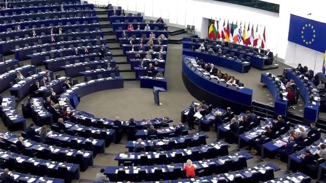 Începe prima sesiune din anul acesta a Parlamentului European