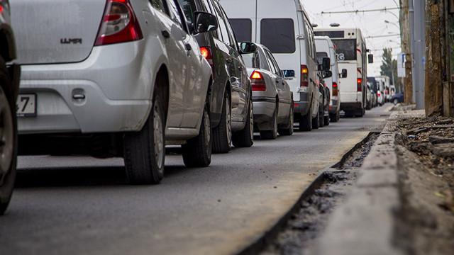 Automobilele implicate în contravenții ar putea fi ridicate de întreprinzători privați aleși prin concurs