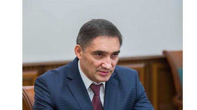 Alexandr Stoianoglo, despre furtul miliardului | Nimeni nu conlucrează cu ancheta
