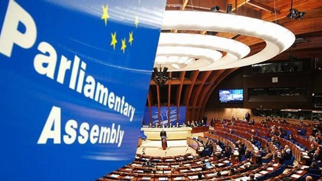 Contestarea împuternicirilor delegației Parlamentului R.Moldova la APCE, respinsă ca fiind nefondată