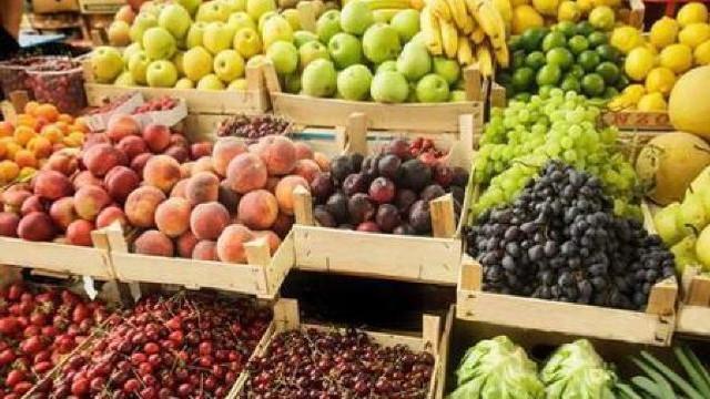 Încă 205 producători de fructe și legume din R.Moldova vor putea să-și exporte producția pe piața rusă