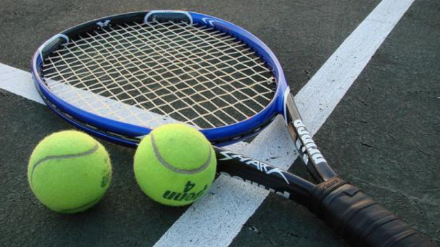 Naționala de tenis masculin a R.Moldova a debutat cu o înfrângere în fața echipei Belgiei, la ATP Cup