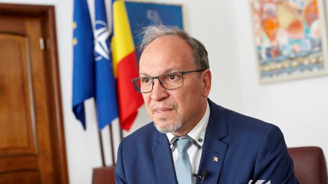 Ambasadorul Daniel Ioniță: Onestitatea, valoarea faptelor noastre și proiectele frumoase realizate vorbesc de la sine despre ceea ce este și ceea ce face România pentru cetățenii Republicii Moldova