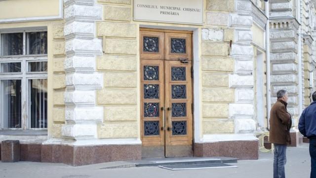 Ion Ceban a plecat azi la Moscova, după ce ieri a semnat acordul adițional cu Primăria București